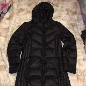 Ladies Puffer Jacket!